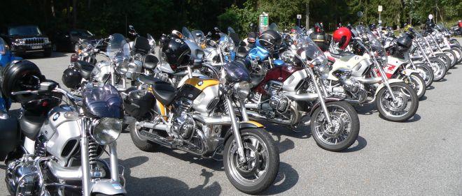 Motorradhotel Deutschland Bikerhotel