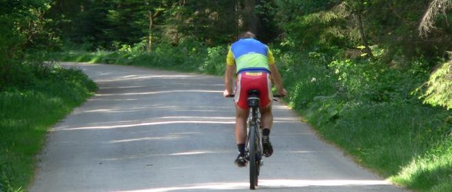 Mountainbike Urlaub Bayern Fahrrad Urlaub Deutschland