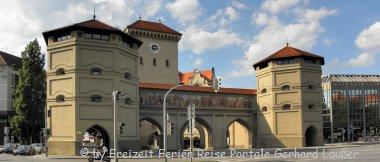 Bilder Ausflugsziele - Hotel für Tagungen und Seminare in München Luxushotel