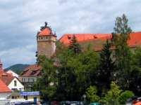 Ferienwohnungen, Hotels und Pensionen im Oberpfälzer Wald
