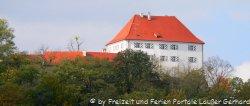 Sehenswürdigkeiten Nittenau Stefling Burg Ausflugsziele bei Schwandorf