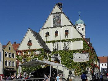 Sehenswürdigkeiten Oberpfalz Ausflugsziele und Freizeittipps Weiden