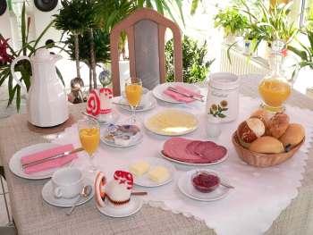Zimmer mit Frühstück Bayern Bayerischer Wald
