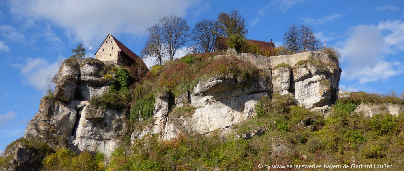 ausflugsziele-pottenstein-burg-sehenswürdigkeiten-fränkische-schweiz
