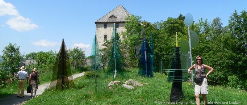 Naturpark Bayerischer Wald Urlaub
