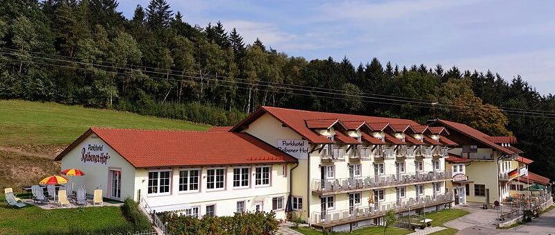 Wellnesshotel in Niederbayern Day Spa Hotel Reibener Hof bei Straubing