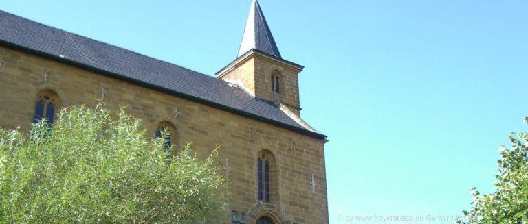 sehenswürdigkeiten-schesslitz-ausflugsziele-fränkische-schweiz-felsenkapelle