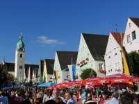 Schwandorf - Sehenswertes und Ausflugsziele Oberpfalz