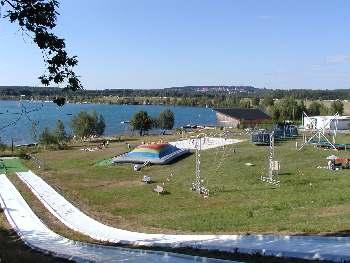 Ferienpark Feriendorf Ferienanlage in Bayern