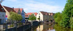Unterkünfte in der Oberpfalz Ferienwohnungen und Pensionen