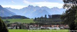 Freizeitaktivitäten im Allgäu Sehenswertes in Sonthofen Alpen