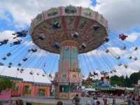 Freizeitspark in Bayern Erlebnispark für Familien, Gruppen