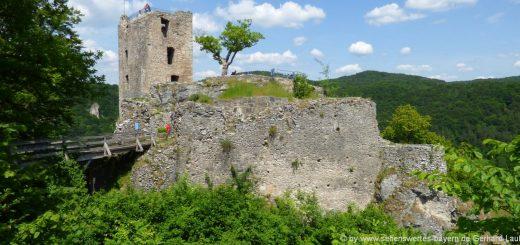 streitberg-burgruine-neideck-ausflugsziele-fränkische-schweiz-sehenswürdigkeiten