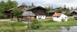 Bauernhof mit Freilichtmuseum in Tittling in Bayern Ausflugstipps