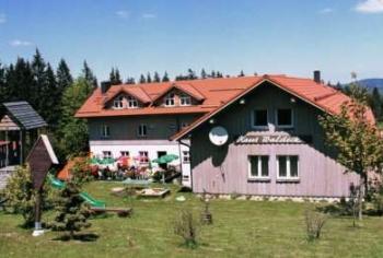 Urlaub mit Hund in Bayern Haus Waldeck Bayerischer Wald
