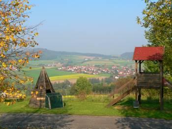 Herbst in Bayern Herbstferien Herbst Kinder