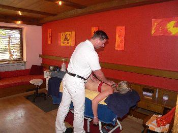 Wellnessurlaub Wellnesshotel Bayerischer Wald