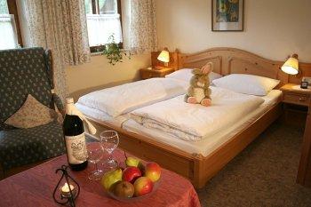 Zimmer mit Frühstück im Gästehaus Hinterponholz Ramsau
